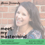 197 & 198: Become an Expert with Maria Dismondy