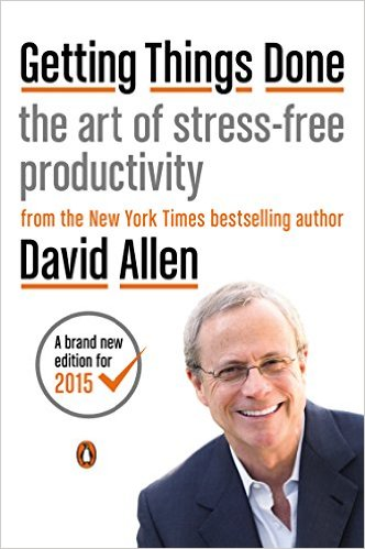 Getting Things Done: The Art of Stress-Free Productivity by David Allen - BizChix.com