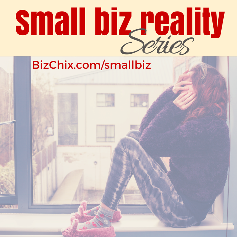 Small Business Reality