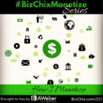 235: How I Monetize My Podcast and Platform