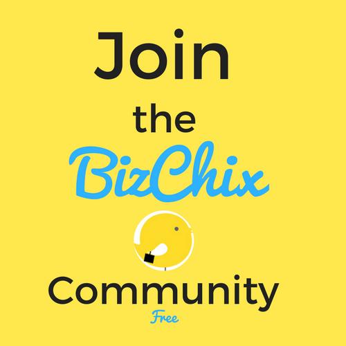 Join BizChix