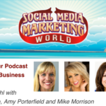 SMMW17 Podcast Marketing Panel