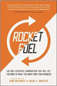 Rocket Fuel Book