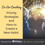260 Pricing Strategies and How to Create a New Habit