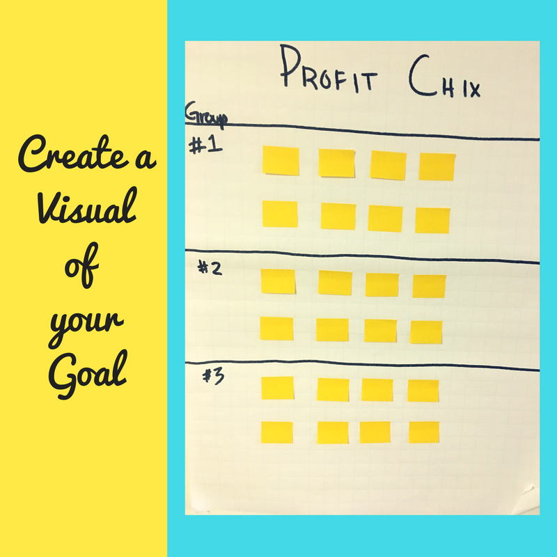 Visually Track Your Leads