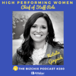 High Performing Women Series