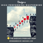 287: Design a High Performing Mastermind with Natalie Eckdahl