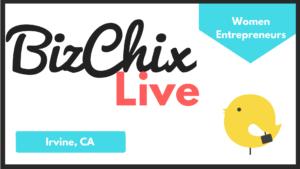 Biz Chix Live