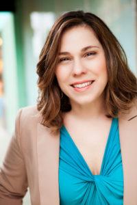 Andrea MacKenzie, Lead with Harmony