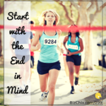 Start with the End in Mind - BizChix Episode 299